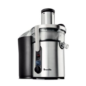 Breville BJE510XL review image