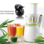 best masticating juicers image
