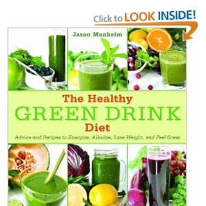 the healthy green drink diet review