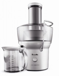 Breville bje200xl juicer review picture