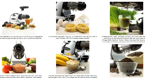 omega juicer 8006 Review article image